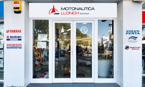Motonáutica Llonch - Boutique