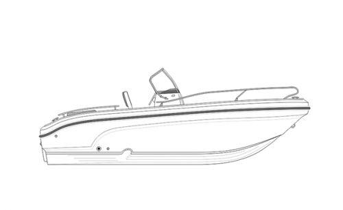 Ranieri Voyager 19 S