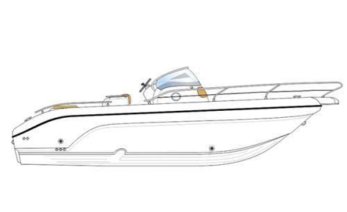Ranieri Voyager 26 S