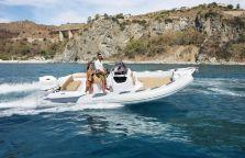Ranieri Cayman 23.0 Sport Touring