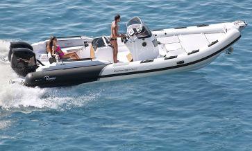 Ranieri Cayman 28 Sport Touring