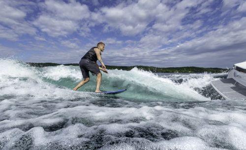 Regal LS2 Surf