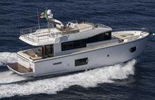 Cranchi Trawler
