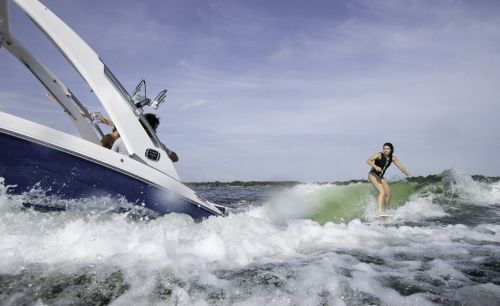 Regal LS6 Surf