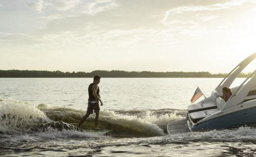 Regal LS4 Surf