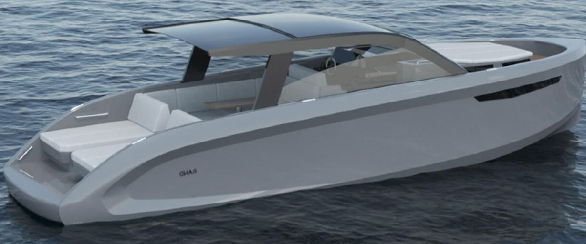 Rand Yacht Series