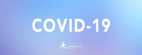 MOTONÁUTICA DEL SUR Y COVID-19